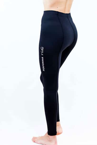 performa ride australian compression