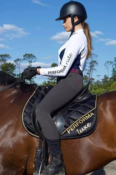 Horse Riding Tops