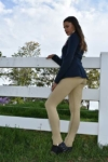 performa ride beige horse riding tights 1