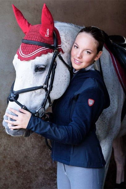 tattini feltre horse riding jacket 1