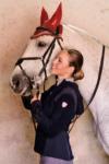 tattini feltre horse riding jacket 2