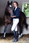 tattini feltre horse riding jacket 3