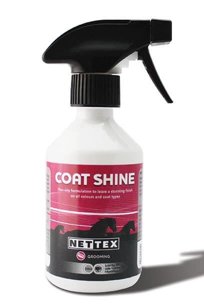 nettex coat shine 200ml