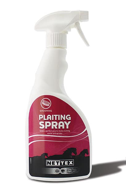 nettex plaiting spray 500ml