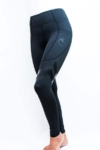 horse riding tight flexion black left side performa ride
