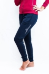 horse riding trackie navy performa ride