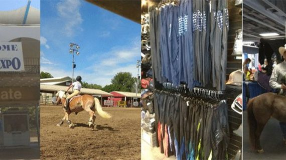 Western States Horse Expo Sacramento