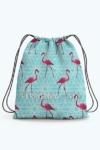flamingo drawstring bag pattern limited edition performa ride