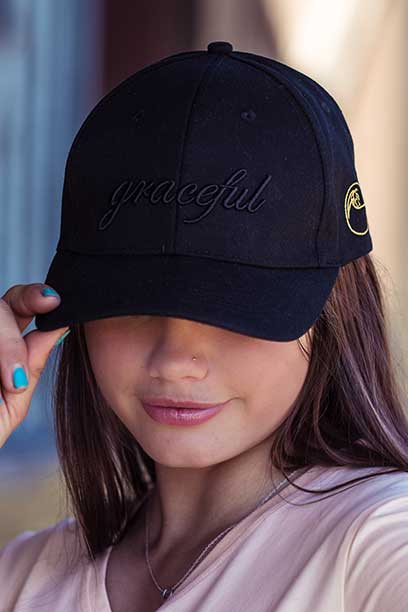 graceful cap limited edition performa ride