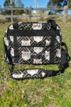 tiger horse tack carry bag limited edition performa ride