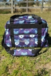 wolf courage horse tack carry bag limited edition performa ride