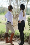 findlay breech black taupe back performa ride