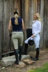 findlay breech taupe white performa ride