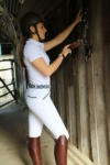 findlay breech white right side performa ride