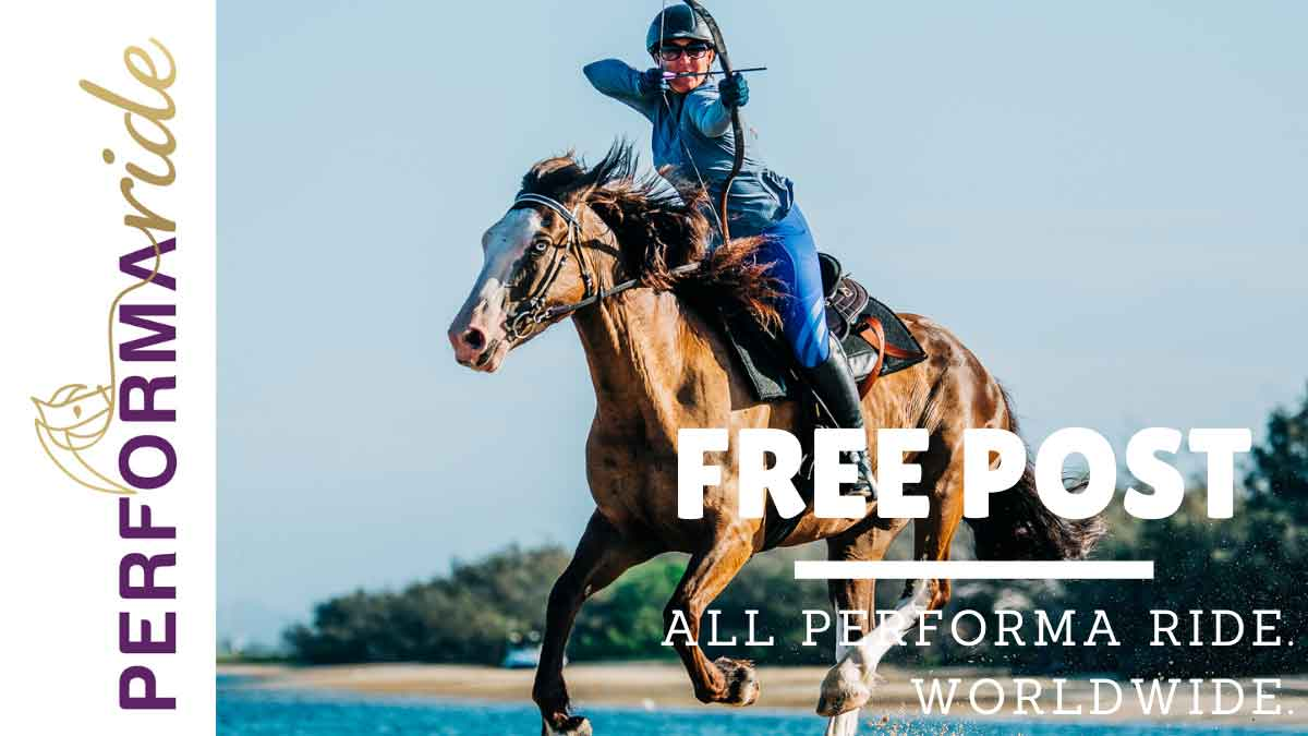 performa ride free post banner