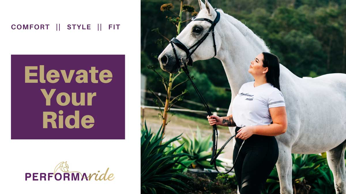 elevate your ride banner